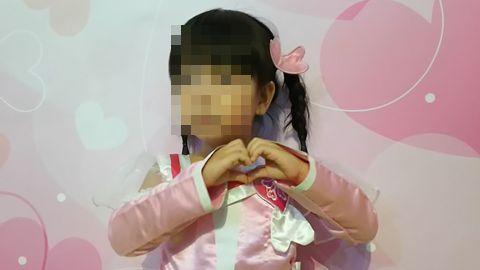 幼稚園児娘、初めてのバレンタインチョコの行方は…