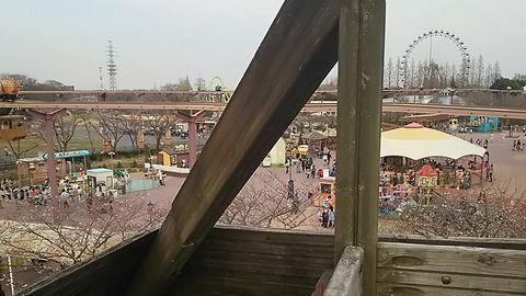 東武動物公園の遊園地ワンデーパス(乗り物乗り放題)で元を取れるのか…