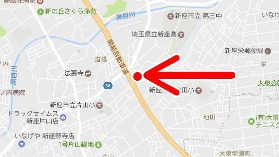 ダチョウ牧場,埼玉,新座