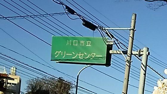 グリーンセンター(川口市)公園、アイススケート両方行ってきました。駐車場詳細も